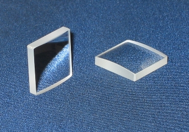 Fused Silica Cylindrical plano-convex lenses